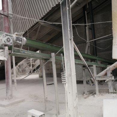Расчет шнековых транспортеров работа на конвейере перерывы